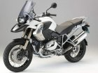 BMW R 1200GS Alpine White Special
